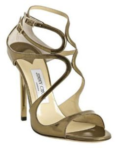 """""""Jimmy Choo 'Lance Sandals'"""" by taught-to-fly19 on Polyvore featuring moda"""