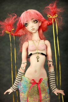 BJD Dolls , Forgotten Hearts | Flickr - Photo Sharing!