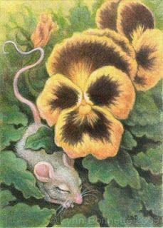 Image result for artist bonnette