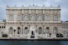 Spectacular Sightseeing: Highlights of a Bosphorus Cruise #Istanbul #Instagram #Bosphorus #BosphorusCruise #travel