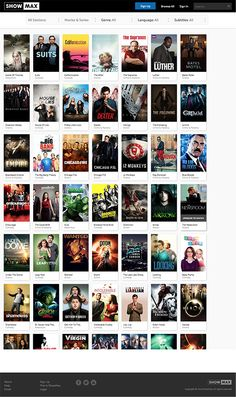 Tech: ShowMax officially launched in South Africa, here are the details