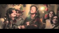 The Lumineers - Ho Hey.       An amazing band.