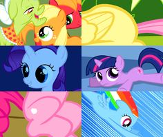 My Little Pony Season 5 Wishlist! Baby Pony, My Little Pony Baby, My Little Pony Comic, Hasbro My Little Pony, My Little Pony Pictures, My Little Pony Friendship, My Little Pony Rarity, Twilight Equestria Girl, Equestria Girls