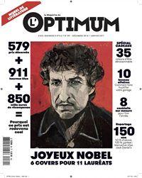 알라딘: Loptimum (월간 프랑스판): 2016년 12월/2017년 01월호 No.89 - 프랑스어, 연간 10회 발행
