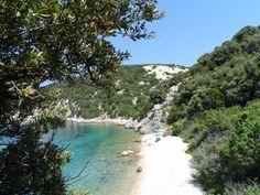 Súkromná pláž