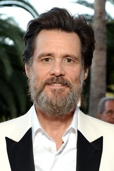 Heartbreaking news for Jim Carrey this week. According to TMZ, Carrey's girlfriend, Cathriona White, reportedly committed suicide Monday night, and was found in her home by two of her friends before the LAPD was called. TMZ also reports that law… The Truman Show, Lord Voldemort, Brad Pitt, Jim Carrey Girlfriend, Hollywood, Homo, Star Wars, Cinema, Famous Movie Quotes