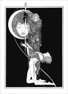 JOHN+AUSTEN_+Hamlet+33.jpg (1159×1600)
