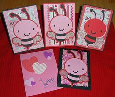 cricut valentine card ideas - Google Search