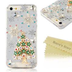 iPhone 6s Plus glitter cover in BD8