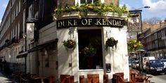 Hyde Park Estate: Places to Drink in Hyde Park | Hyde Park W2 Bar Guide – Kay & Co Central London Estate Agents | kayandco.com