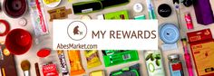 Abe's Market Rewards Program Closing (Check Your Account for ...
