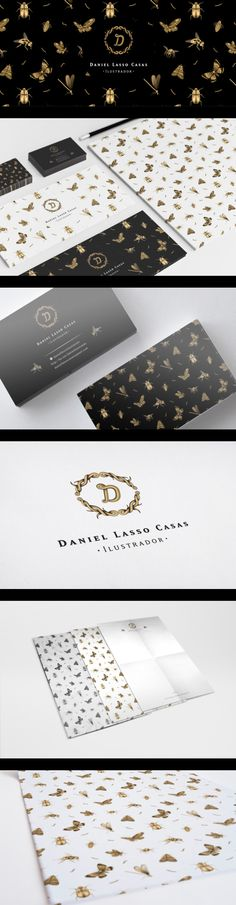 Self Branding, by Daniel Lasso Casas