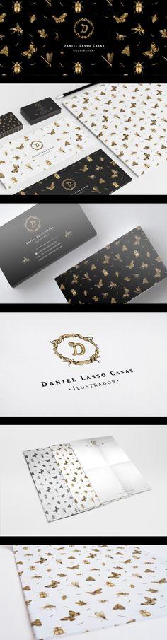 Self Branding, by Daniel Lasso Casas