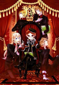 Review Anime: Oushitsu Kyoushi Haine - JAPANIMEINDO