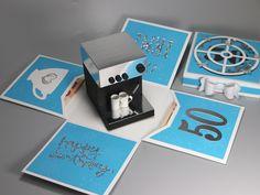 Stempel-Fee - Kreatives aus Papier - mit Liebe handgemacht