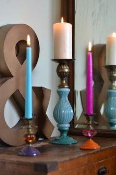Danish candlesticks www.iotabristol.com