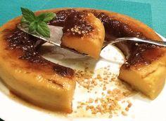 Pudding de pan » Divina CocinaRecetas fáciles, cocina andaluza y del mundo. » Divina Cocina