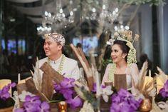 Tren Warna untuk Pernikahan di Tahun 2018 - Tren Warna untuk Pernikahan di Tahun 2018