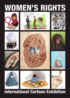 Read Women's Rights Exhibition Catalog online. More The post Women& Rights Exhibition Catalog first appeared on Toons Mag and is written by Arifur Rahman. Women's Rights, Equal Rights, Day And Time, Night Time, Cartoon News, Catalog Online, Cool Cartoons, Submissive, Shop
