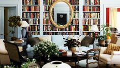BOOKS, BOOKS, BOOKS | Mark D. Sikes: Chic People, Glamorous Places, Stylish Things