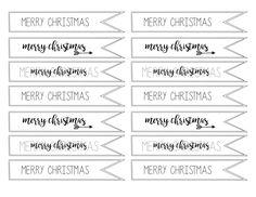 Merry-Christmas-tag-free-printable-page.jpg 2200 × 1700 bildepunkter
