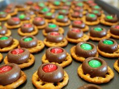 kid friendly christmas cookie recipes | Super kid-friendly dessert holiday recipe. | Holiday Recipes