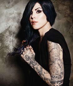 Love tattoos!