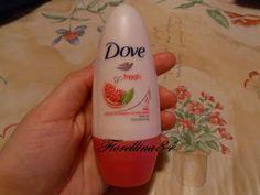 """...Fiorellina84...: """"Go Fresh"""" - Dove"""