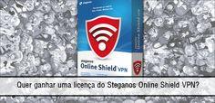 Quer ganhar uma licença do Steganos Online Shield VPN?  http://www.geekproject.com.br/2014/10/quer-ganhar-uma-licenca-do-steganos-online-shield-vpn/