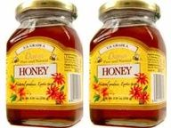 Benefits of #Honey Remedy for Cough Mixture of equal quantities of honey and ginger juice is a good expectorant. It gives immediate relief in symptoms like cold, cough, sore throat, congestion of chest and runny nose.