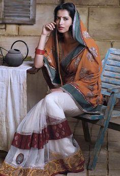 Sari - India
