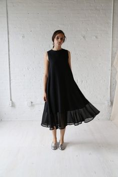 Samuji Igni Dress