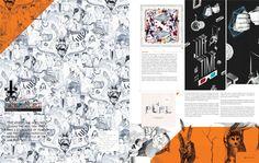 IdN™ Magazine® — IdN v19n2: Sexual Graphics