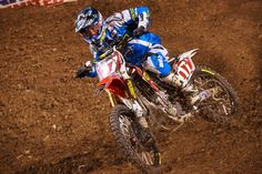 The world's top source of motocross and supercross news, videos, features, and photos. The most frequently updated site in motocross. Girly Man, Dirt Biking, Motorbikes, Bicycle, Motorcycle, Bike, Bicycle Kick, Dirtbikes, Motorcycles