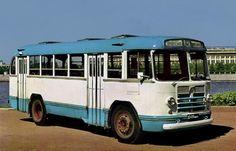 """Кто из нас не помнит """"булькающие"""" ЛиАЗы желтого цвета? Но, оказывается, у этих автобусов из детства были очень интересные версии, А еще завод из Ликино-Дулево делал и другие необычные виды техники"""
