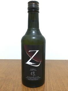 「作 Zラベル 純米吟醸」はフルーティな甘みを丁寧にフルーティな香りと旨さを出した優等生タイプだった。 : 今日、日本酒のむ?
