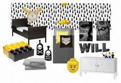 Will's Room Design www.hidesleep.com.au
