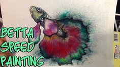 Water color - YouTube