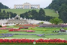 Austria - Hapsburg Palace
