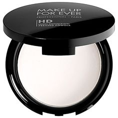 New at #Sephora:  MAKE UP FOR EVER - HD Pressed Powder.  Industry's top selling powder now for touch ups.  #makeup