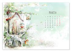 calendar martie 2016 - Cerca con Google