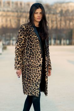 Mrs. Robinson is perfect in Paris...