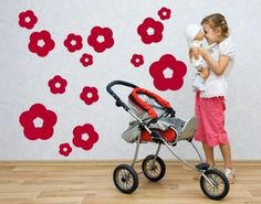 Best Quality Vinyl Wall Sticker Decals - Flower Rain ( Size: 16in x 13in - Color: beige ) - No: 1773 by Wall Spirit. $30.95. Service Hotline Mon-Fri from 9-5 PST 877 493-1690. Magical wall designs, wall decals, wall words, wall clocks and wall hangers from Wall Spirit. Choose from over 750 exclusive designs in over 30 different colors from small to giant size wall decals. Fast delivery with FedEx and Free Shipping for orders of $65 and over. Application instructions included. __...