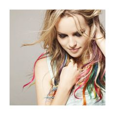 An image of Bridgit Mendler ❤ liked on Polyvore featuring hair, bridgit mendler, people, pictures and celebrities