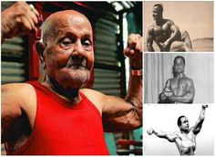 India's First Mr Universe Manohar Aich Passes Away - http://thehawk.in/news/indias-first-mr-universe-manohar-aich-passes-away/