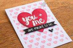 JD You + Me detail | Marion Vagg