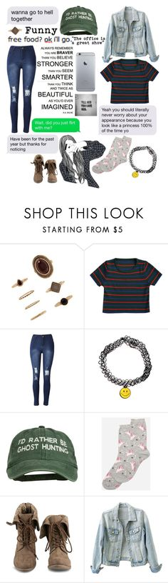 """How to win my heart"" by char-pisces ❤ liked on Polyvore featuring Forever 21 and Dorothy Perkins"