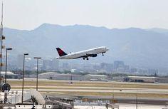 Lawmaker questions Salt Lake City International Airport project's impact on air quality Salt Lake City Airport, Utah, International Airport, Projects, News, Log Projects, Blue Prints