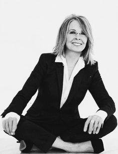 Diane Keaton - Actor, Director, Writer, Producer.