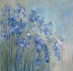 Bluebells by Tali Sema